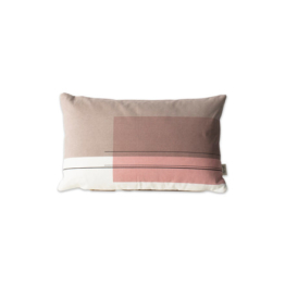 ferm Living - Colour Block Kissen small, 4