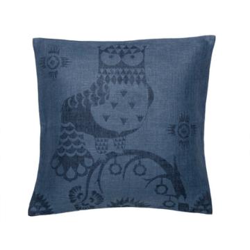 Iittala - Taika Kissenbezug, 50 x 50 cm, blau