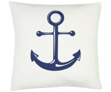 Kissenhülle Sailor