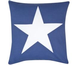 Kissenhülle Star