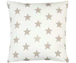 Kissenhülle Stars