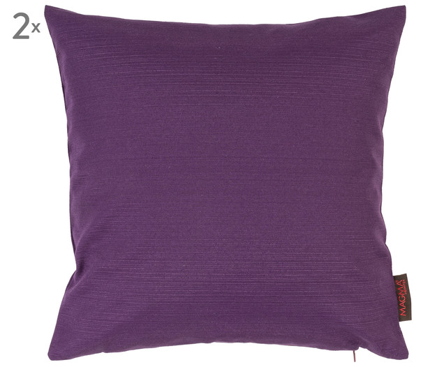 kissenh llen fino 2er set kissenjunkie. Black Bedroom Furniture Sets. Home Design Ideas