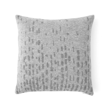 Menu - Rain Cushion Kissen, grau