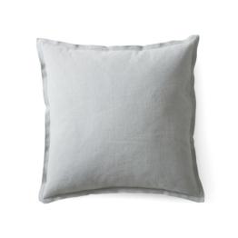 Menu - Raw Cushion, Storm