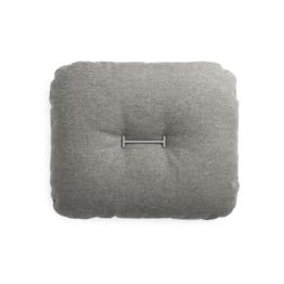Normann Copenhagen - Hi Cushion Flax 50 x 60 cm, grau