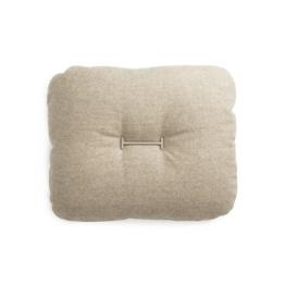 Normann Copenhagen - HI Kissen Wolle 50 x 60 cm, beige