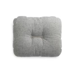 Normann Copenhagen - HI Kissen Wolle 50 x 60 cm, grau