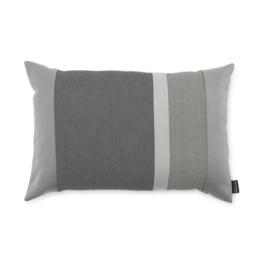 Normann Copenhagen - Line Cushion 40 x 60 cm, hellgrau