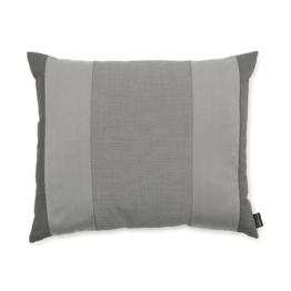 Normann Copenhagen - Line Cushion 50 x 60 cm, hellgrau