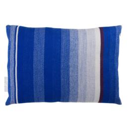 Thomas Eyck - Colour Kissen, blau dunkel