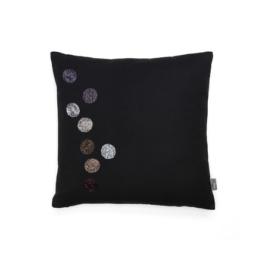 Vitra - Dot Kissen 40 x 40 cm, schwarz