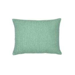 Vitra - Soft Modular Sofa, Kissen 30 x 40 cm, türkis / ocker (Maize 05)