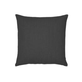 Vitra - Soft Modular Sofa, Kissen 40 x 40 cm, dunkelgrau (Laser 03)