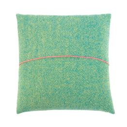 Zuzunaga - Kissen, grün 50 x 50 cm