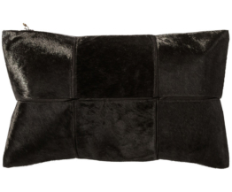 Kuhfell-Kissen Cowhide