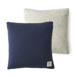Menu - Color Pillow, blau / hellgrau