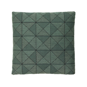 Muuto - Tile Cushion, grün
