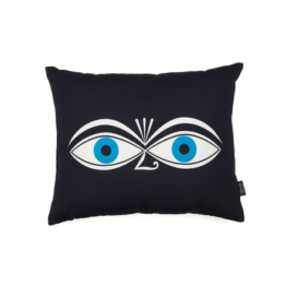 Vitra - Graphic Print Pillow - Eyes 40 x 30 cm